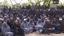 New video claims to show kidnapped Nigerian schoolgirls