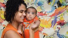 Detentas ganham ensaio fotográfico com seus bebês no Espírito Santo: 'Para ficar eternizado'