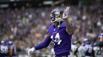 Why you should care about Diggs' big game