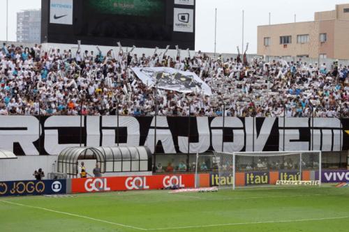 Santos inicia a venda de ingressos para o confronto com Sporting Cristal