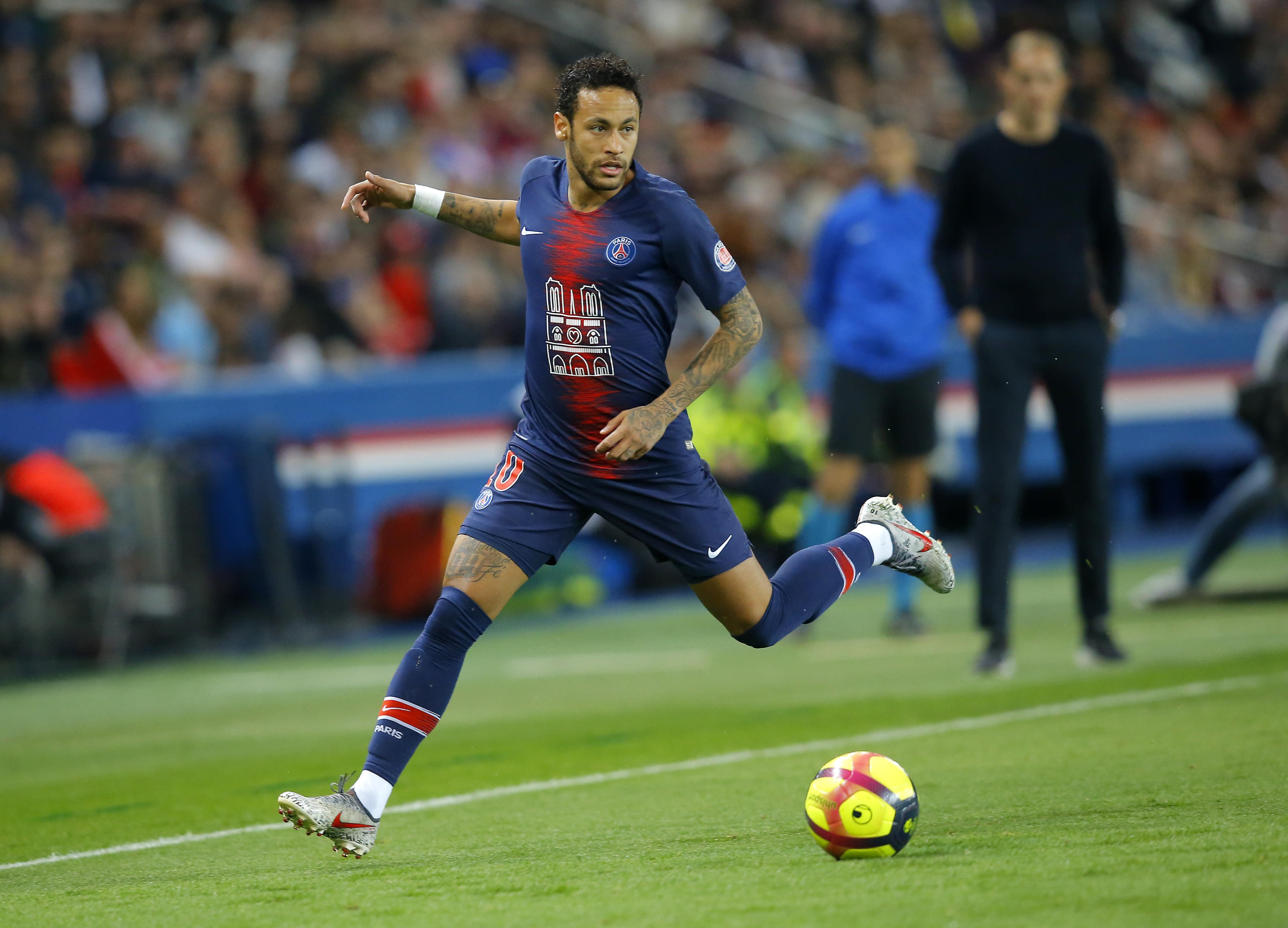 Neymar Games