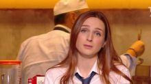 Burger Quiz : les internautes convaincus par la première d'Alison Wheeler à la présentation de l'émission