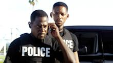 Martin Lawrence doesn't think 'Bad Boys 3' will actually happen