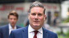 Keir Starmer to sign up for unconscious bias training amid criticism