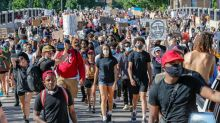 Protests May Have Spread Coronavirus, Some Cities Say