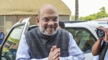 People of this country don't take Congress seriously, won't fall for their claims: Amit Shah tells CNN-News18