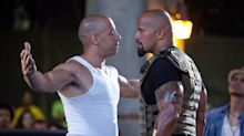 Vin Diesel addresses his feud with the Rock: 'I could give a lot of tough love'