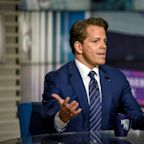 The Mooch Says He Was 'Wrong' About Trump In Blistering Op-Ed