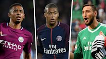 FIFA 18 best young players revealed: Career mode's top strikers, midfielders, defenders and goalkeepers