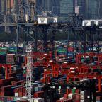 Sanctions, economic dive would hit Hong Kong credit rating - S&P Global