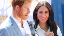 Meghan Markle on why Prince Harry is such an amazing dad to Archie