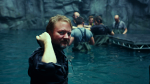 'Star Wars: The Last Jedi': Rian Johnson claps back to Luke Skywalker critics with 6 perfect tweets
