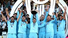 Nine members of World Cup win start for England in first ODI against Australia