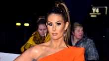 Rebekah Vardy joins line-up of upcoming 'Dancing on Ice' series