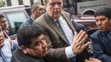 Perú: el expresidente Alan García murió tras dispararse cuando iban a detenerlo por Odebrecht