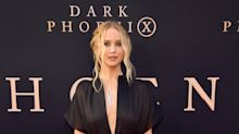 Jennifer Lawrence, Sophie Turner and Jessica Chastain lead best dressed at 'X-Men' premiere