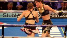 Boxe - ChM - Légers - Championnat du monde des légers: l'Irlandaise Taylor bat la Belge Persoon aux points