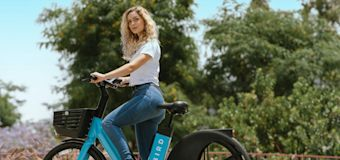 Bird launches shared e-bikes and opens its app to local shared operators