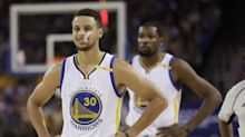 Stephen Curry can't think of a single reason to leave the Warriors in free agency