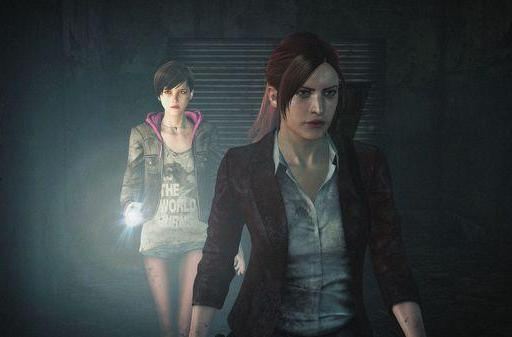 Resident Evil Revelations 2 to debut in four weekly episodes