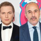 NBC News President Noah Oppenheim Slams Ronan Farrow's 'Cover-Up' Allegations About Matt Lauer