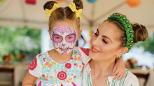 Eva Amurri Martino defends daughter's Mexican-themed birthday party: Now is a 'great time to celebrate Mexico'