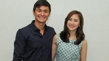Matteo Guidicelli plans to propose to Sarah Geronimo?