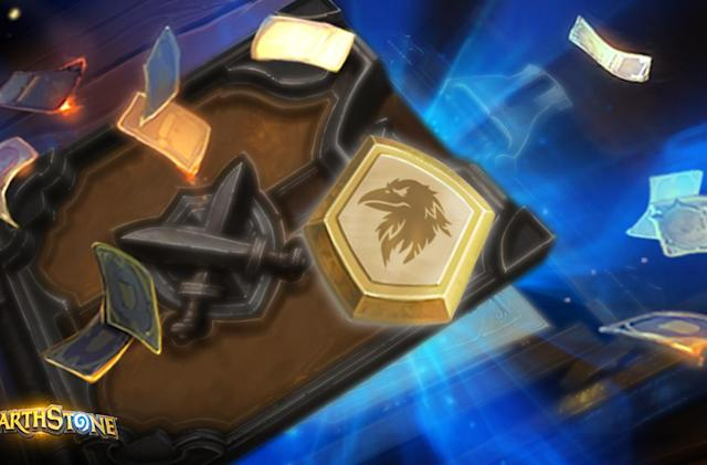 Some 'Hearthstone' cards will be phased out with April's expansion