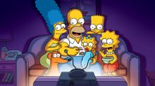 """Ay Caramba!"" Springfield Takes Over Anaheim as The Simpsons Make Their D23 Expo Debut"