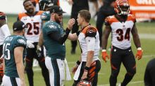 Eagles coach Doug Pederson regrets playing for the tie