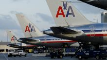 15K American Airlines flights don't have pilots