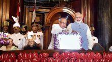 Economic plumbing improved during the 16th Lok Sabha