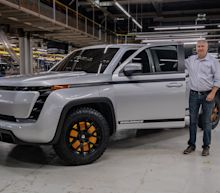 First Look: The SPAC Deal That Will Take Electric-Pickup Start-Up Lordstown Motors Public