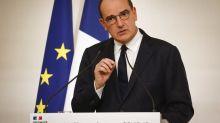 Covid-19 en France: 38 nouveaux départements et la Polynésie soumis à un couvre-feu