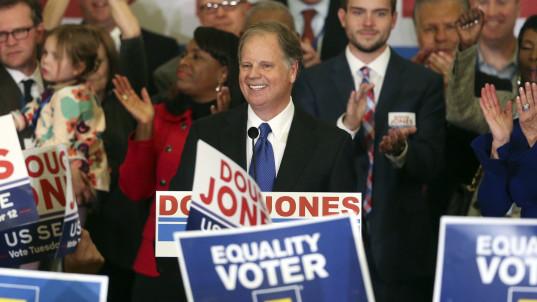 Losing Alabama an ominous sign for GOP
