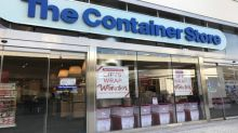The Container Store (TCS) Catches Eye: Stock Jumps 7.1%