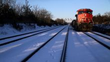 CN Rail sees eastern network revival on supply chain diversity, ports