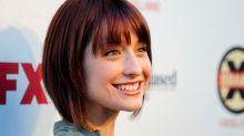 "Verhafteter ""Smallville""-Star Allison Mack: Was genau ist die Sekte NXIVM?"