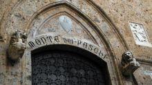 Italian banks on edge as Renzi quits