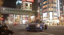 【由旺角到澀谷】試玩咗未?PS4《GT Sport》超強攝影模式 極級真實超靚景