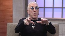 Twisted Sister frontman Dee Snider's one rule for presidential candidates using his song: 'If you're pro-choice, go for it'