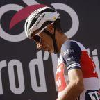 No Giro d'Italia for old men: Nibali says young riders are sharper