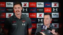 Worsfold remains optimistic about Daniher