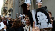 Three charged over Maltese anti-corruption journalist's murder