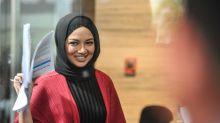 Save us from pirates, celebrity entrepreneur Neelofa pleads with Putrajaya