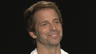 When Did Director Zack Snyder Know He'd Found His 'Man Of Steel'?