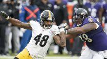 Steelers place LB Bud Dupree on IR
