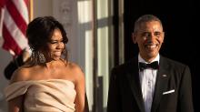 Barack und Michelle Obama haben einen Vertrag mit Netflix, um Shows und Filme zu produzieren (NFLX)