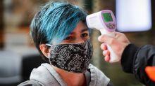 Uruguay llega a un récord de contagios diarios y casos activos de coronavirus