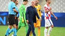 Foot - Bleus - Didier Deschamps (sélectionneur des Bleus): « On a besoin d'être en difficulté»